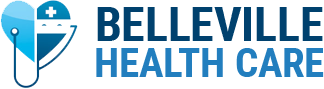 Belleville Health Care Logo